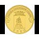 """Елец (серия """"Города воинской славы""""). Монета 10 рублей, 2011 год, Россия"""