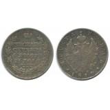 1 рубль 1819 года (СПБ-ПС) Российская Империя, серебро