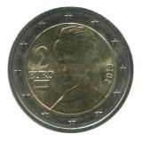 Монета 2 евро, 2013 год, Австрия.