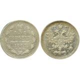 Монета 5 копеек  1882 года (СПБ-НФ) Российская Империя (арт н-50127)