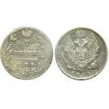 Монета 5 копеек 1814 года (СПБ-ПС) Российская Империя (арт н-47635)
