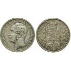 Монета  1/6 талера 1866 В Ганновер, Германия (арт н-61764)