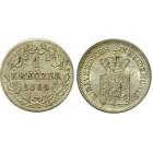 Монета 1 крейцер 1869 Бавария, Германия (арт н-62116)