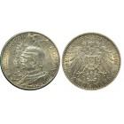 Монета 2 марки 1901 Пруссия, Германия (арт н-43633)