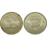 Монета 3 марки 1930 А, Германия (арт н-58286)