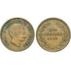Монета   1 крейцер 1828 Баден, Германия (арт н-61071)